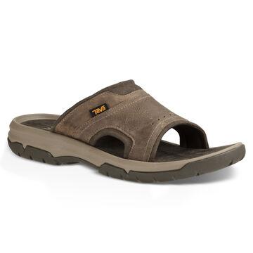Teva Mens Langdon Slide Sandal