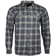 Arborwear Men's Russell Flannel Long-Sleeve Shirt