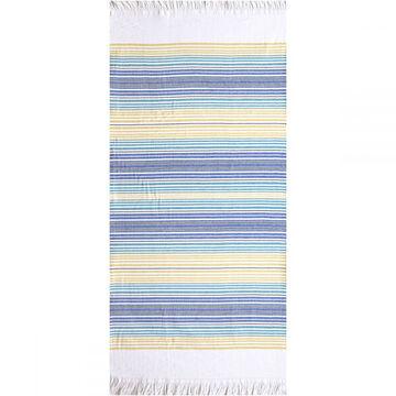 A to Z Towels Nostalgic Stripes Beach Towel