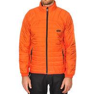 Volkl Men's Pro Primaloft Fleece Jacket