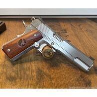 "Nighthawk Custom Classic 1911 45 ACP 5"" 8-Round Pistol"