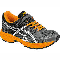 Asics Boys' PRE-Contend 3 Running Shoe