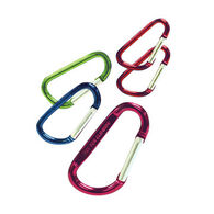 Outdoor Products Carabiner Multi-Pack