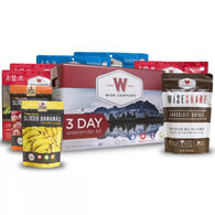Wise 3 Day Weekender Food Kit