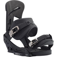 Burton Cartel EST Snowboard Binding - 16/17 Model
