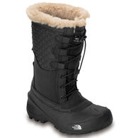 The North Face Boys' & Girls' Shellista Lace III Winter Boot