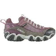 Oboz Women's Firebrand II Low Waterproof Hiking Shoe