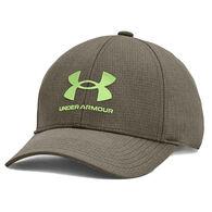 Under Armour Boy's ArmourVent Stretch Hat