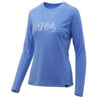 Huk Women's Icon X Performance Fishing Long-Sleeve Shirt