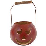 Meadowbrooke Gourds Kersetter Jack-O-Lantern Basket