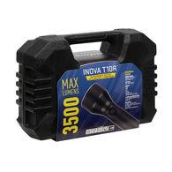 Nite Ize Inova T10R 3500 Lumen Rechargeable Flashlight Kit