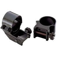 Weaver Detachable Top Mount Low Ext. 30mm Extension Ring Set
