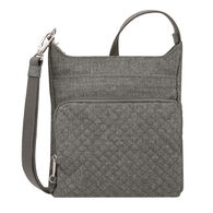 Travelon Anti-Theft Boho N/S Crossbody Bag