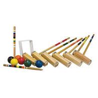 Franklin Sports Advanced 6 Player Croquet Set