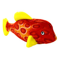 VIP Products Mighty Ocean Fish Dog Toy