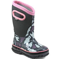 Bogs Boys' & Girls' Classic Bears Insulated Winter Boot