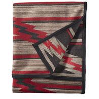 Pendleton Woolen Mills Preservation Series Blanket - PS03