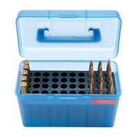 MTM Deluxe H-50 Series Rifle Ammo Box
