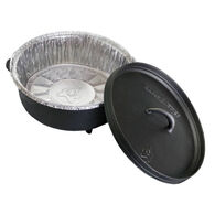 Camp Chef Disposable Dutch Oven Liner - 3 Pk.