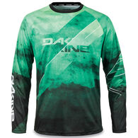 Dakine Men's Thrillium Long-Sleeve Bike Jersey