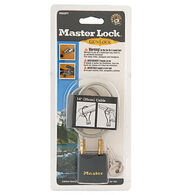 Master Lock No. 99 Cable Gun Lock