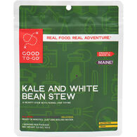 Good To-Go Kale and White Bean Stew - 1 Serving