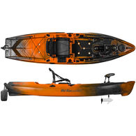 Old Town Sportsman AutoPilot 120 Angler Kayak Powered by Minn Kota