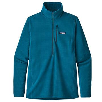 Patagonia Mens R1 Fleece Pullover Shirt
