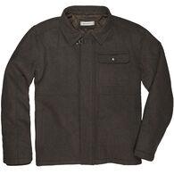 Dakota Grizzly Men's Gordon Lined Wool Jacket