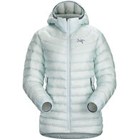 Arc'teryx Women's Cerium LT Hoody Jacket