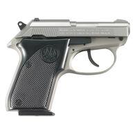 """Beretta 3032 Tomcat Inox 32 ACP 2.4"""" 7-Round Pistol"""