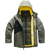 The North Face Boy's Clement Triclimate Jacket