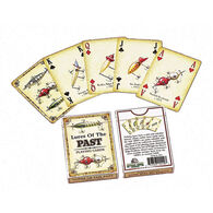 Rivers Edge Antique Lure Playing Cards