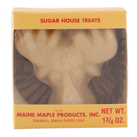 Maine Maple Products Moose Shaped Candy