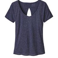 Patagonia Women's Mindflow Short-Sleeve Shirt