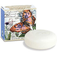 Michel Design Works Butterfly A Little Soap