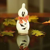 Meadowbrooke Gourds Lil Jake Ghost Gourd