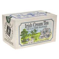 Metropolitan Irish Cream Tea Soft Wood Chest, 25-Bag