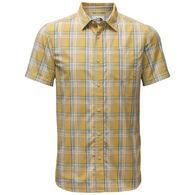 The North Face Men's Hammets Short-Sleeve Shirt