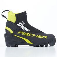 Fischer Children's XJ Sprint XC Ski Boot - 18/19 Model