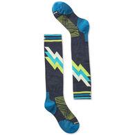 SmartWool Youth Junior PhD Ski Ultra Light Sock