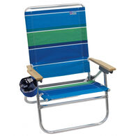 RIO Brands Easy In-Easy Out Beach Chair