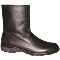 Toe Warmers Women's Shield Side Zip Winter Boot