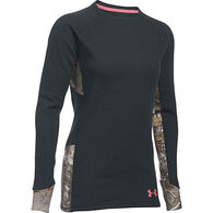 Under Armour Women's Extreme Base Long-Sleeve Shirt