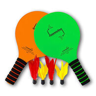 Funsparks Jazzminton Indoor / Outdoor Paddle Game