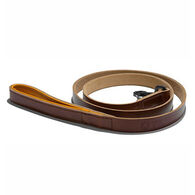 Wolfgang Horween Tan Leather Dog Leash