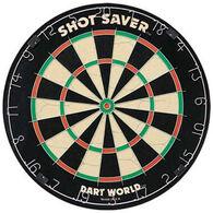 Dart World Shot Saver Dartboard