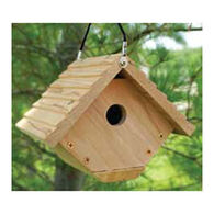 Audubon Traditional Wren Birdhouse