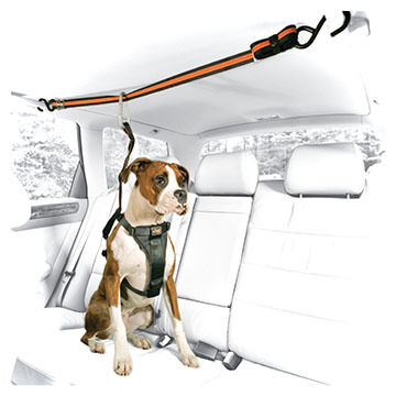 Kurgo Auto Zip Line-Leash / Zip Line Dog Combo