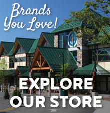 Come & Explore Our Store!